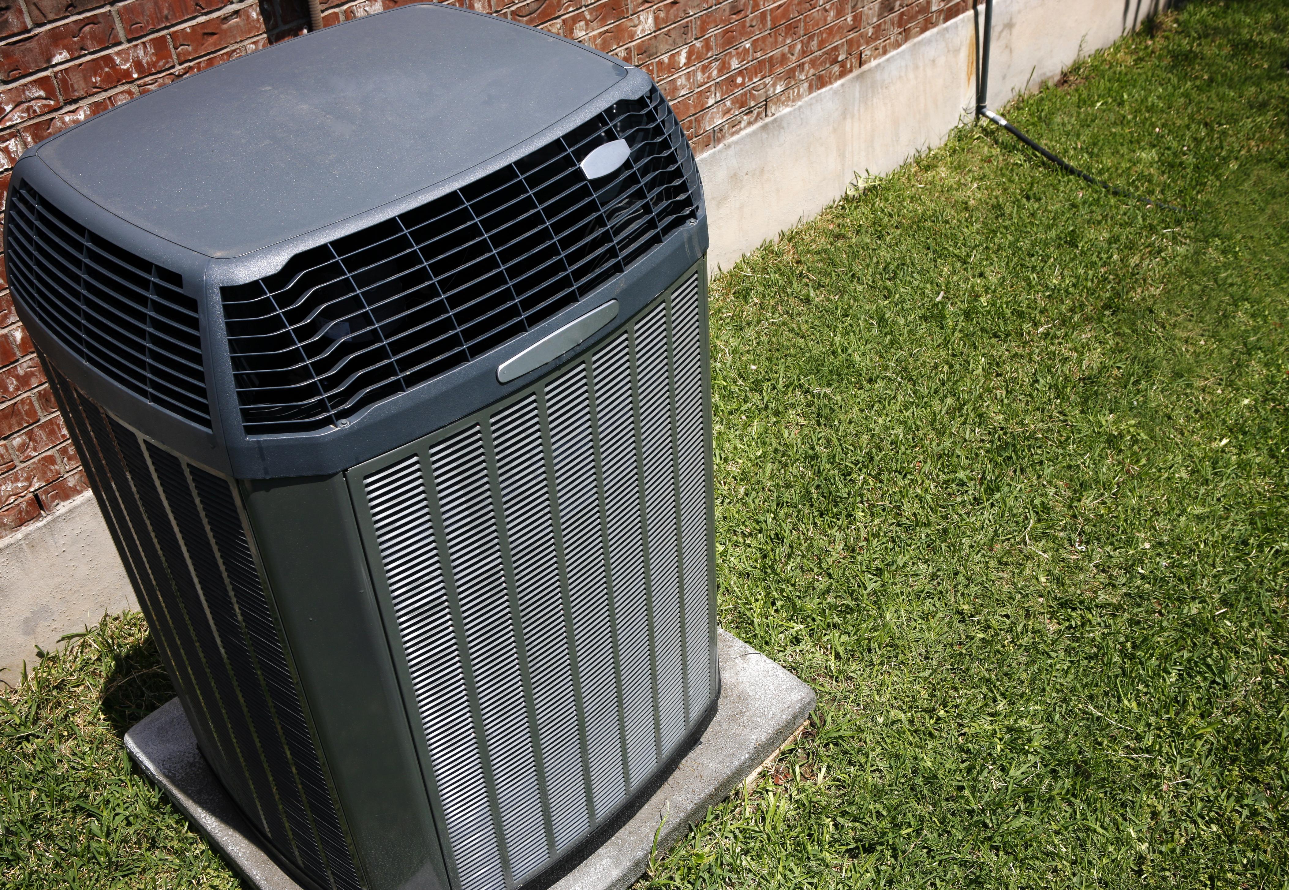 air conditioner repair service